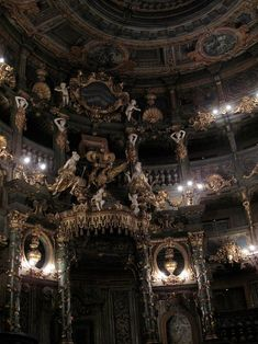 awdoll:  Markgräfliches Opernhaus Bayreuth, Germany