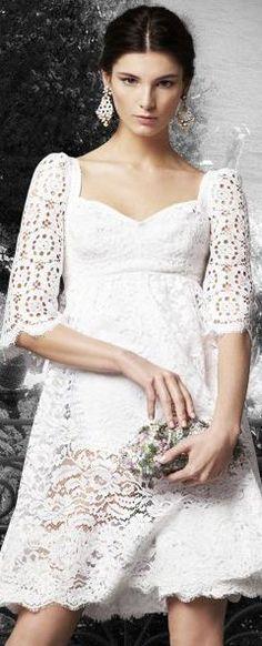 Dolce & Gabbana F/W 2013/14  (BB)