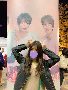 Walk Alone, Bts Concert, Concert Photography, Fake Love, Jackson Wang, Bts Taehyung, Ulzzang Girl, Little Sisters, Jikook