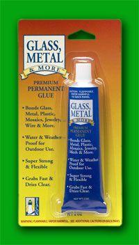 """Rhinestone Glue, Rhinestone Adhesive, Glass Glue, Glass & Metal Glue  """"#My Dreamtime Creations"""""""