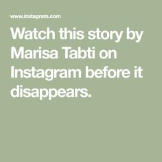 Watch this story by Marisa Tabti on Instagram before it disappears. Danielle Victoria, Masks For Sale, Followers, Watch, Crafts, Posts, Instagram, Chakra Jewelry, Face Masks