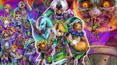 Miiverse - ササエタマエ's Profile   Nintendo