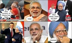 Funny Pictures, Jokes and Gifs / Animations: Narendra Modi Funny Pictures During Election Campa ...