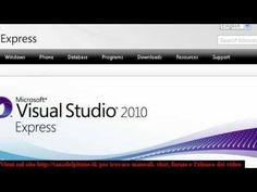 Tutorial-1-Imparare Visual Basic - #2008 #Basic #Capire #Edition #Express #Imparare #Lezione #Lezioni #Linguaggio #Programma #Programmare #Programmazione #Scoprir #Tutorial #Visual #Visualbasic http://wp.me/p7r4xK-Wf