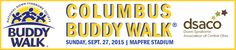 Columbus Columbus Buddy Walk® 2015 Down Syndrome Association of Central Ohio