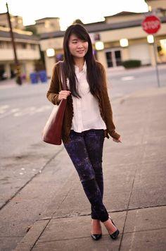 GiGi New York I Daily Disguise Fashion Blog I Carry All Tote