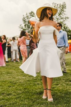 The Ninth Annual Veuve Clicquot Polo Classic