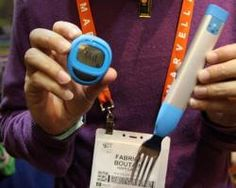 HAPIfork, la forchetta per iPhone per smaltire i chili di troppo