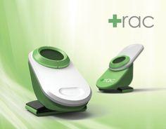Trac Blood Pressure Monitor