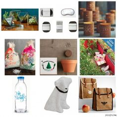 Give something fun, functional and environmentally friendly from this green gift guide.