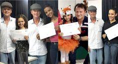 "Encerrado a 1° fase – da oficina de atores do elenco capixaba para o filme ""Helena de Machado de Assis"", | Revista Styllus"