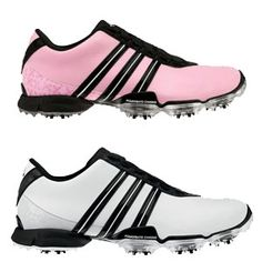 Adidas Paula Women's Golf Shoe
