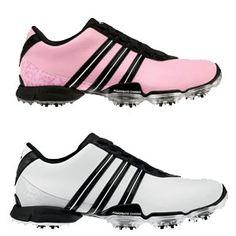 Adidas Paula Women's Golf Shoe