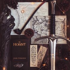 "paperbackbones: ""all we have to decide is what to do with the time that is given us — jrr tolkien "" Tolkien Books, J. R. R. Tolkien, The Middle, Middle Earth, Ring Ring, Concerning Hobbits, Moon Setting, O Hobbit, Bilbo Baggins"