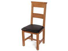Hamilton Oak Dining Chair