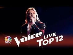 "▶ The Voice 2014 Top 12 - Craig Wayne Boyd: ""You Look So Good in Love"" - YouTube"