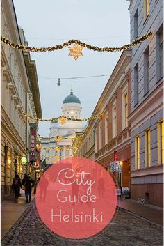 in Helsinki - a photo city guide - 2 days city guide for Helsinki, Finland -A weekend in Helsinki - a photo city guide - 2 days city guide for Helsinki, Finland - Travel foldable duffel bag (Buy 2 Get OFF Montreal In Winter, Visit Helsinki, Travel The World Quotes, Nyc Instagram, Visit Savannah, Finland Travel, Valley Of Fire, Reisen In Europa, City Break