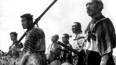 El post de Los Siete Samurais | ¿que haces QUÉ?