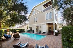 Santa Rosa Beach Real Estate MLS 720870 SEAGROVE 1ST ADDN Home Sale, FL MLS and Property Listings | Beach Group Properties of 30A