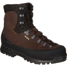 AKU Utah Top GTX Backpacking Boot - Men's Brown, *** Be sure to check out this awesome product. Men Hiking, Hiking Gear, Hiking Backpack, Trekking Shoes, Hiking Shoes, Backpacking Boots, Mountaineering Boots, Comfortable Boots, Trail Shoes