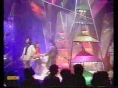 King - Love & Pride - Top of the Pops 1985
