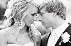 bride, groom, wedding day
