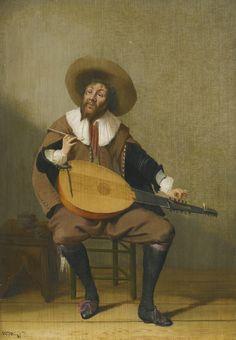 Willem Cornelisz. Duyster | Lot | Sotheby's