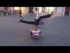 Musica Hip Hop Street Dance a Roma