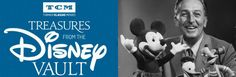 Treasures from the Disney Vault returns to TCM