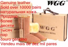 this is actually quite comfortable. and one ugg can be 5 pairs of these ones.New 2013 WGG Brand Flats Women Genuine Leather Shoes High Wool Warm Winter Boots Snow Boots Sapatos SIZE 5-13 $34.99 - 43.00