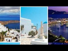 Cyclades Greece Sailing