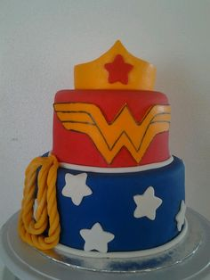This would be the perfect Bday cake :]