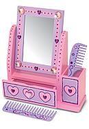 Melissa & Doug® Vanity Set