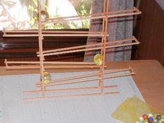 10月は何度目かの「ピタゴラ装置つくり」を行なおうと思います。 - 「森の学舎」の日々のできごと