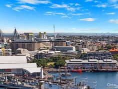 Darling Harbour View #c21city
