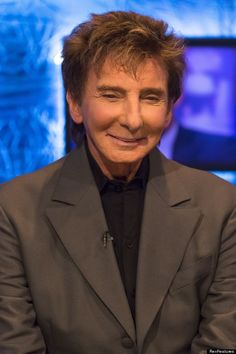 barry manilow photos 2014 | Barry Manilow swears it's just old-fashioned healthy living that's got ...