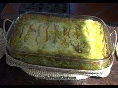 Pastel Azteca Deliciosa Receta - YouTube