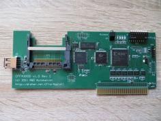 CFFA3000 [Apple IIe] - Jungsis Corner