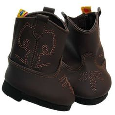 Cowbear Boots - Build-A-Bear Workshop US