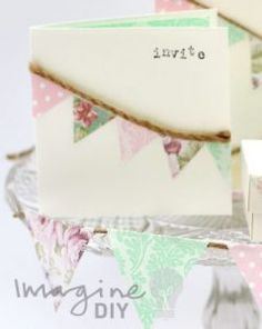 pretty_bunting_diy_wedding_invitation_imagine