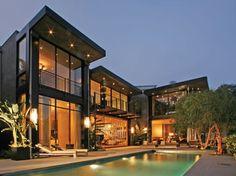 Rumah Minimalis Desain & Model