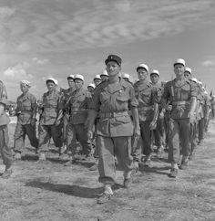 regiment etranger 1951