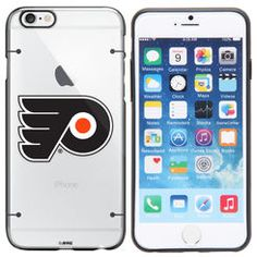 Philadelphia Flyers iPhone 6 Ice Case