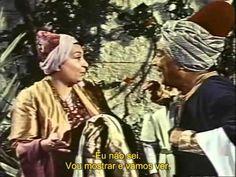 AS AVENTURAS DO LADRÃO DE BAGDAD-1961(Steve Reeves)
