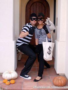 Couple Costume - Halloween Costumes 2013