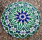 Ravelry: Norwegian Starbursts pattern by Donna Ritchie