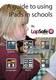 A guide to using iPads in the classroom