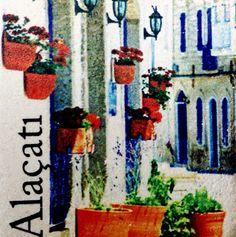 Alaçatı, Çeşme - İzmir