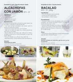 Sous Vide, Chimichurri, Spanish Food, Cantaloupe, Food And Drink, Beef, Saris, Fruit, Recipes