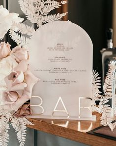Beige Wedding, Our Wedding, Dream Wedding, Wedding Goals, Wedding Stationary, Wedding Invitations, Wedding Welcome Signs, Wedding Bar Signs, White Bar